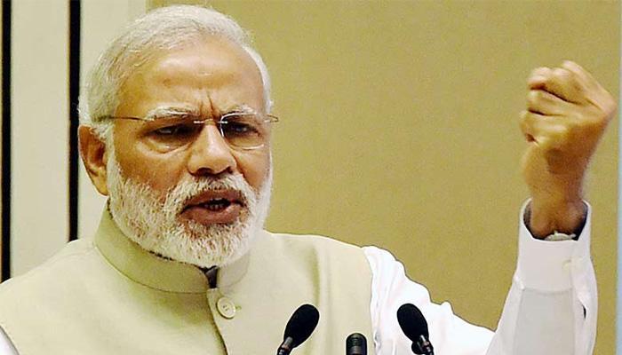 पूर्वी यूपी, बिहार, पश्चिम बंगाल, झारखंड, असम, ओड़िशा में दूसरी हरित क्रांति लाने की क्षमता: पीएम मोदी