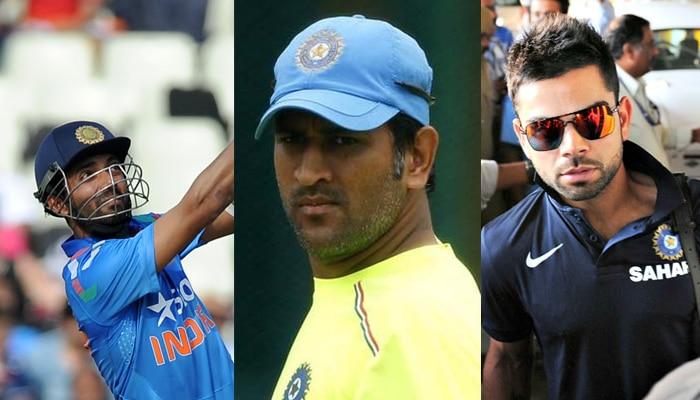जिंबाब्वे दौरे के लिए टीम इंडिया का ऐलान,अजिंक्य को टीम की कमान, हरभजन की वनडे में वापसी, कई सीनियर खिलाड़ियों को विश्राम