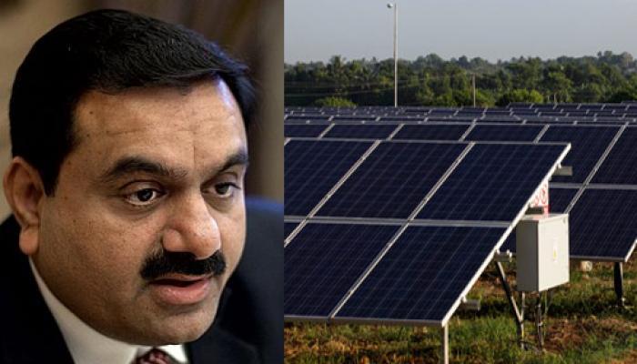 तमिलनाडु में 4,536 करोड़ का सोलर पार्क बनाएगा अडाणी समूह