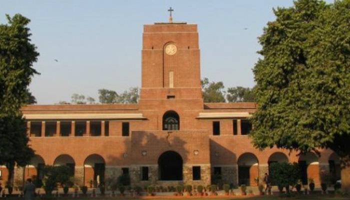 दिल्ली सेंट स्टीफेंस छेड़छाड़ मामला: थम्पू ने CBI जांच की मांग की