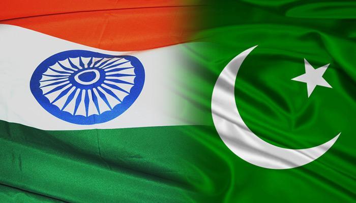 साइलेंट इंडिया, वायलेंट पाकिस्तान