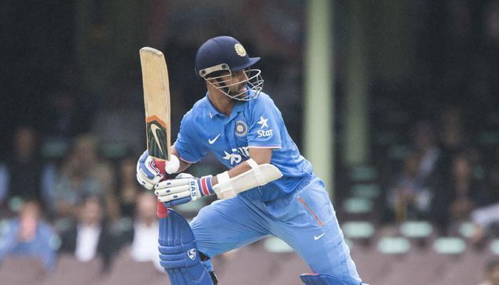 रायुडु और बिन्नी के प्रयास से भारत ने जिम्बाब्वे को चार रन से हराया