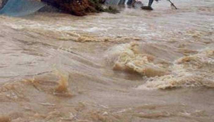 मौसम विभाग ने फिर दी चेतावनी, अगले दो दिनों तक होगी भारी बारिश