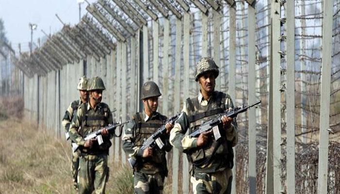 LoC पर घुसपैठ की कोशिश नाकाम, सेना ने आतंकवादी को मार गिराया
