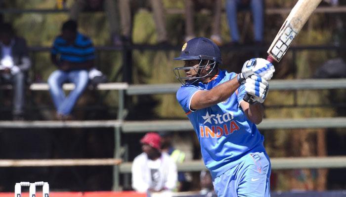 वनडे में भी अपनी छाप छोड़ने को बेताब हैं मुरली विजय
