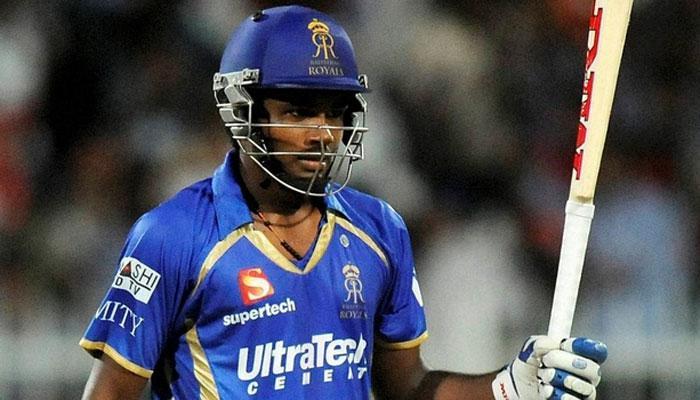 टीम इंडिया में चयन से रोमांचित हैं संजू सैमसन