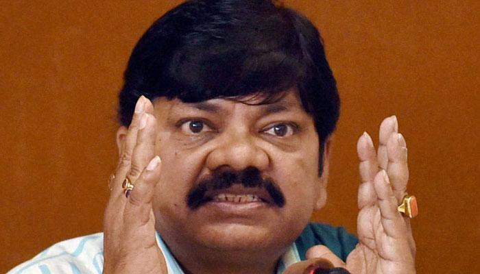 श्रीनिवासन को अब ICC में BCCI का प्रतिनिधित्व नहीं करना चाहिए: आदित्य वर्मा