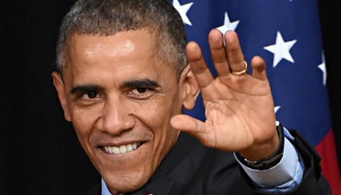 ईरानी परमाणु समझौते के बाद ओबामा ने वैश्विक नेताओं से साधा संपर्क