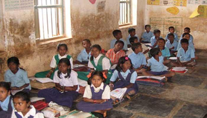 उत्तराखंड में खस्ताहाल शिक्षा, ऐसे पढ़ेगा तो कैसे बढ़ेगा इंडिया
