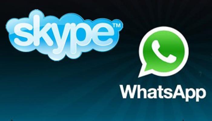 व्हाट्सऐप, स्काइप के जरिये फ्री-कॉलिंग सुविधा समाप्त करने की सिफारिश