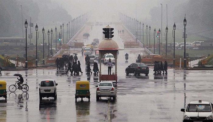 दिल्ली में बारिश की ताज़ा खबरे हिन्दी में | ब्रेकिंग और लेटेस्ट न्यूज़ in Hindi - Zee News Hindi