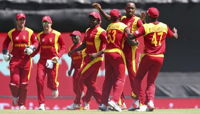 हरारे में हारे इंडियन शेर, जिम्बाब्वे ने 10 रन से जीता मैच