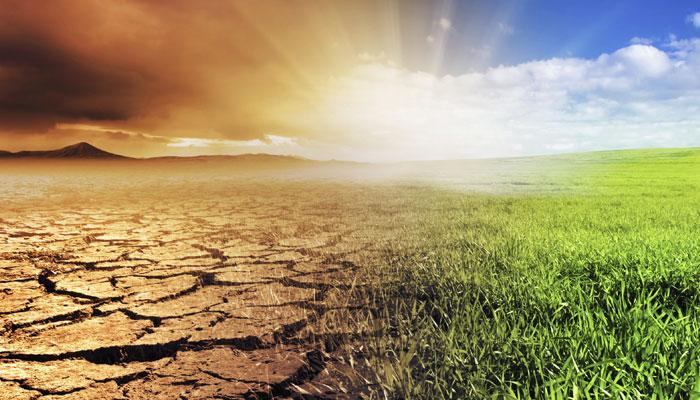2014 रहा अब तक का सबसे गर्म साल!