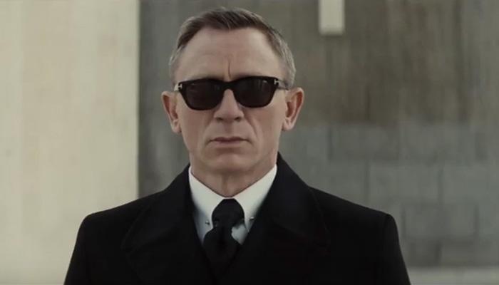 देखें, जेम्स बॉन्ड की अगली फिल्म 'स्पेक्टर' का हैरतअंगेज एक्शन से लबरेज ट्रेलर