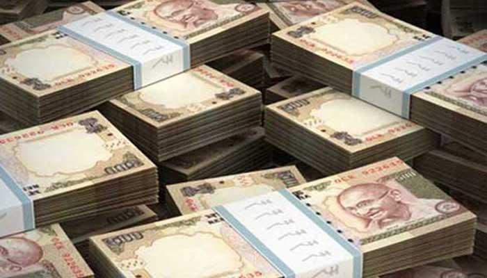 2015 की पहली तिमाही में इंडियन बैंक के शुद्ध लाभ में चार फीसदी बढ़ोतरी