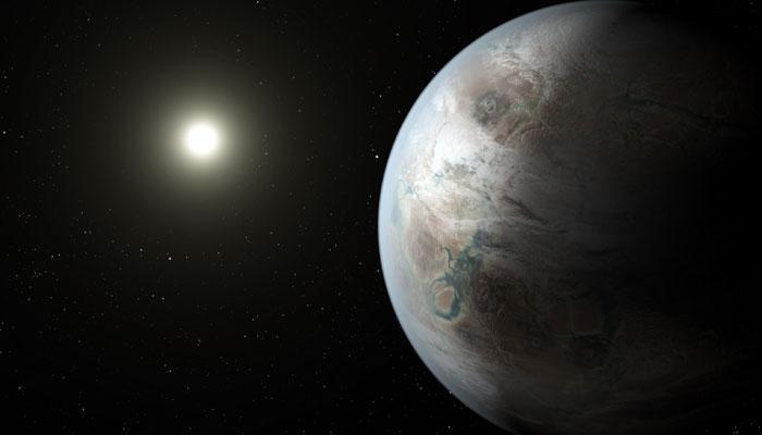 NASA ने ढूंढा पृथ्वी का 'बड़ा भाई'!, जीवन जीने लायक मिली दूसरी धरती