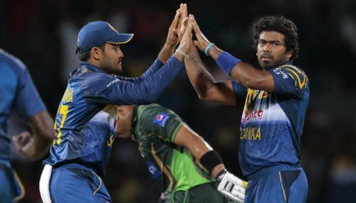 पांचवें वनडे में श्रीलंका की पाकिस्तान पर बड़ी जीत