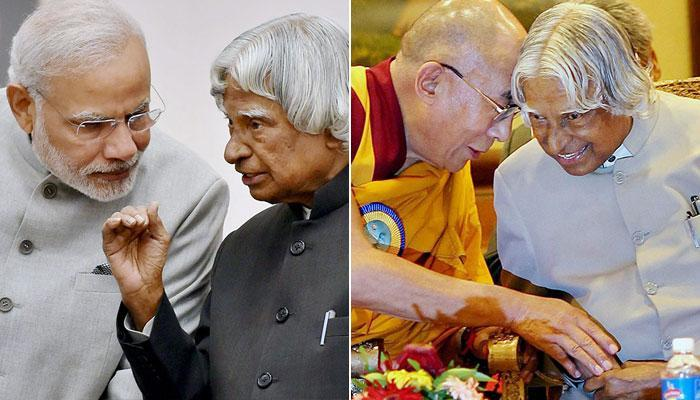 Remembering India`s `Missile Man` Dr APJ Abdul Kalam