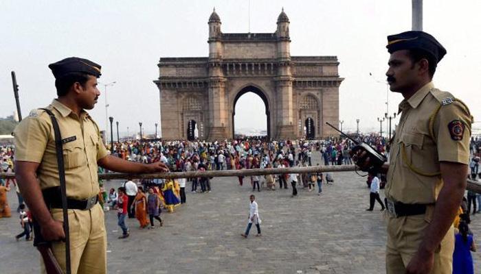 याकूब मेमन को फांसी: मुंबई में सुरक्षा कड़ी की गई