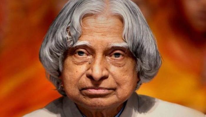 ऋषि परंपरा के द्योतक डॉ. कलाम