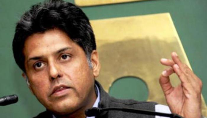 लीबिया मामले पर मनीष तिवारी ने पूछा- क्या आईएसआईएस के साथ कोई बिजनेस कर रहा है भारत