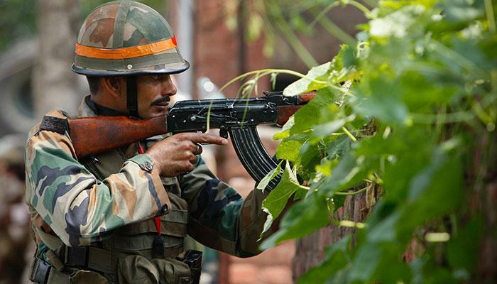 गुरुदासपुर हमले में पाकिस्तान का हाथ, आतंकियों ने छोड़े ये खास सबूत