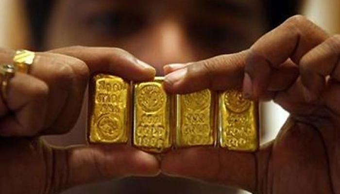 एयर इंडिया विमान के टॉयलेट में मिला लाखों का सोना