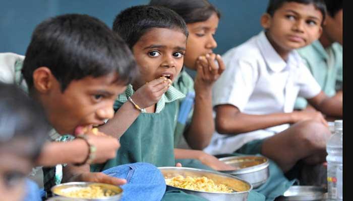 दिल्ली में चार महीने से नहीं हुआ मिड-डे-मील का क्वालिटी टेस्ट