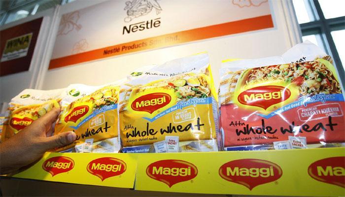 एफएसएसएआई की मंजूरशुदा प्रयोगशाला ने कहा- सुरक्षित है मैगी नूडल्स