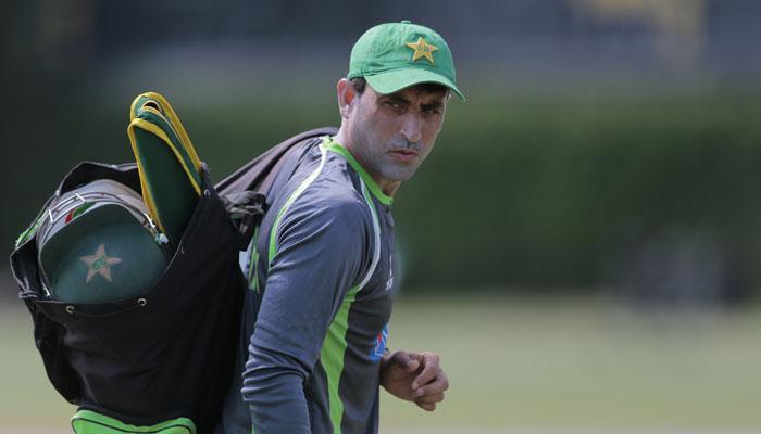 द्रविड़ की बदौलत टेस्ट क्रिकेट में अच्छा बैट्समैन बना : यूनिस खान