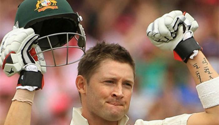 ऑस्ट्रेलियाई कप्तान क्लार्क का ऐलान, एशेज के बाद क्रिकेट को 'गुडबॉय'
