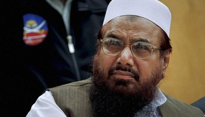 हाफिज और IS के बीच बैठक, पाकिस्तानी आतंकी नावेद पर हुई चर्चा: रिपोर्ट