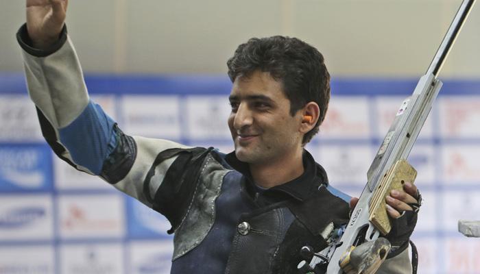 निशानेबाज चैन सिंह ने भारत के लिए 7वां ओलंपिक कोटा हासिल किया