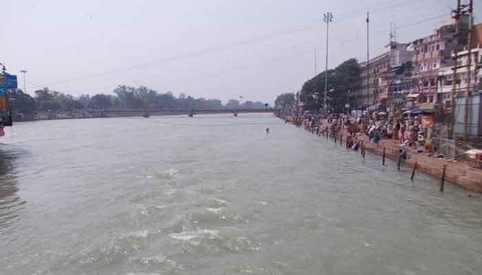 'नमामि गंगे' के तहत जियोस्पेशल सर्वे, विमान से होगी गंगा की मैपिंग