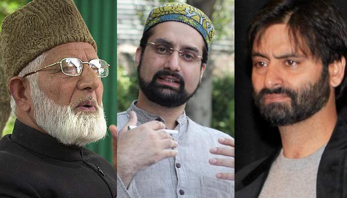 एनएसए वार्ता से पहले अलगाववादियों को कश्मीर में किया गया नजरबंद, 60 मिनट में ही हुई रिहाई