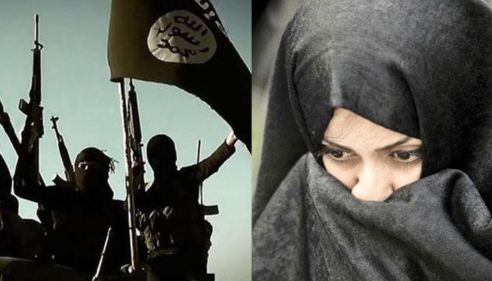 महिलाओं को 'सेक्स गुलाम' बनने के लिए मजबूर कर रहा है इस्लामिक स्टेट