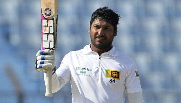 कोलंबो टेस्ट : दूसरे दिन का खेल खत्म होने पर श्रीलंका 140/3, नहीं चले संगकारा