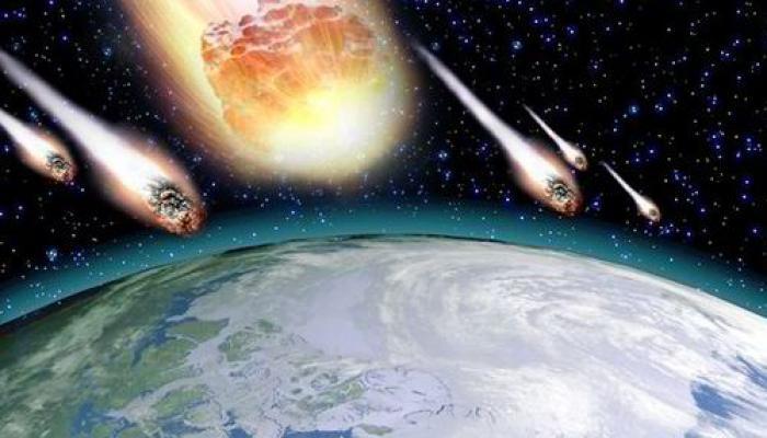 एक क्षुद्रग्रह जो अमेरिका के आधे हिस्से को कर देगा तबाह!