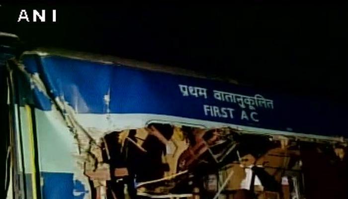 बेंगलुरु-नांदेड़ एक्सप्रेस ट्रेन हादसा: ये हैं हेल्प लाइन नंबर