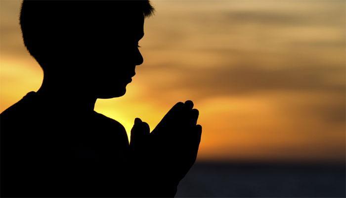 सुबह-सुबह सबसे अधिक आध्यात्मिक होते हैं लोग