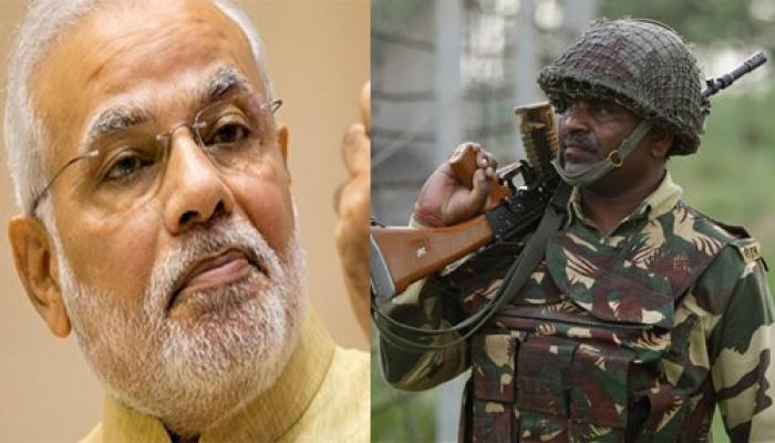 भारत की सॉफ्ट स्टेट की छवि और प्रधानमंत्री मोदी