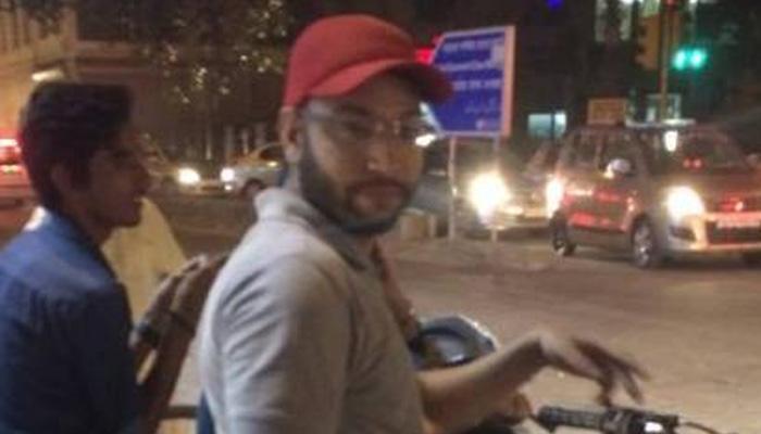 जब फेसबुक पर फोटो हुआ वायरल, तब छेड़छाड़ के आरोपी को किया गिरफ्तार