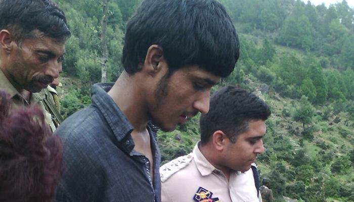 आतंकी नावेद का एक और बड़ा खुलासा- हाफिज सईद के बेटे ने बनाया था हमले का प्लान, उसके साथ आए थे 18 और आतंकी