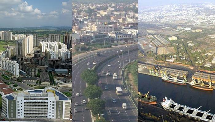 सरकार ने स्मार्ट सिटी के नामों का किया ऐलान, 98 शहरों की लिस्ट में यूपी के 13 और बिहार के सिर्फ तीन