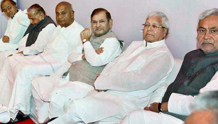 बिहार चुनाव: 5 सीटों पर लड़ेगी सपा, मुलायम 'स्वाभिमान रैली' से रहेंगे दूर