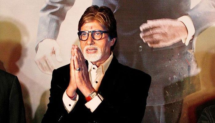 अमिताभ बच्चन का Twitter अकाउंट हैक हुआ!