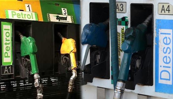 पेट्रोल 2 रुपये प्रति लीटर और डीजल 50 पैसे प्रति लीटर हुआ सस्ता