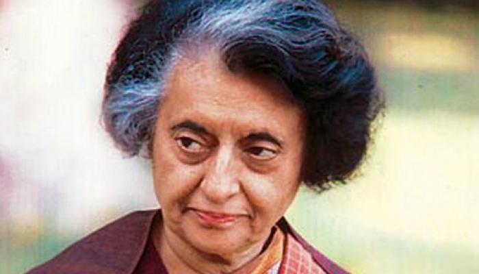 'इंदिरा गांधी ने पाक के परमाणु स्थलों पर सैन्य हमले पर विचार किया था'