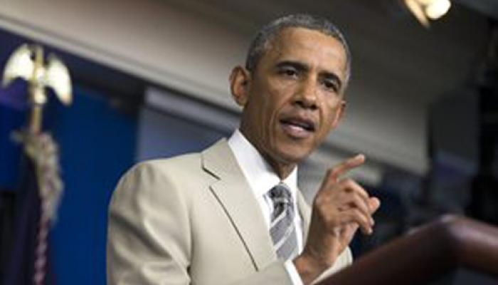 जलवायु परिवर्तन की समस्या पैदा करने में अपनी भूमिका स्वीकारता है अमेरिका: ओबामा