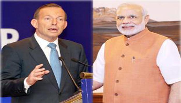 भारत के साथ रक्षा सहयोग को मजबूत करना चाहता है ऑस्ट्रेलिया: एंड्रयूज